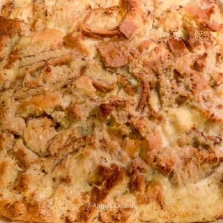 Bread Pudding.  https://thefinisheddish.com/2021/02/13/bread-pudding/. #brunch  #dessert